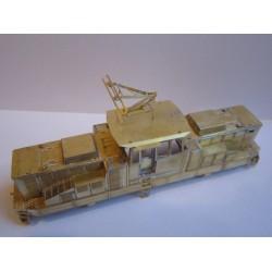 Electric locomotive 111 / E458.1 (H0)