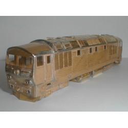 Motorová lokomotiva rady T499.0 (N)