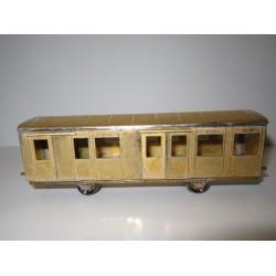 Prípojný vagón rady Clm r.v.1932 (TT)