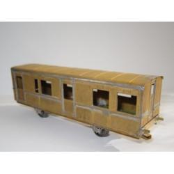 Prípojný vagón rady CDlm r.v.1935 (TT)