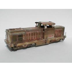 Motorová lokomotiva rady 726 / T444.1 (N)