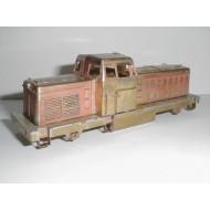 Motorová lokomotiva rady 725 / T444.0 (H0)