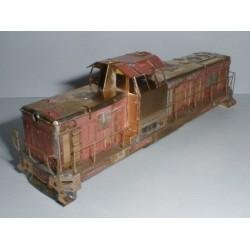 Motorová lokomotiva rady 735 / T466.0 (TT)