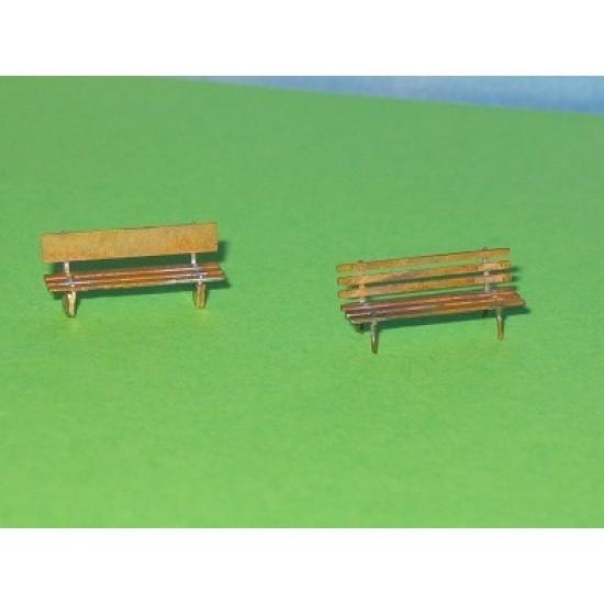 Benches (TT)