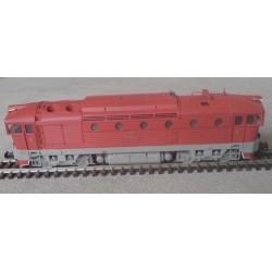 Diesel locomotive class 753 / T478.3 (TT)