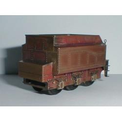 Tender BR 516.0 CSD (N)