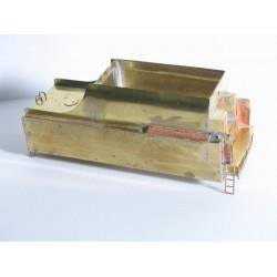 Tender BR 935.0 CSD (N)