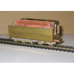 Tender BR 935.2 CSD (N)