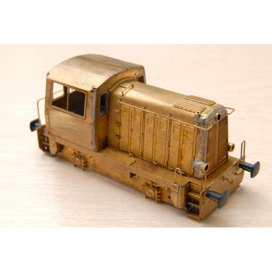 Motorová lokomotiva T211.0 (TT)