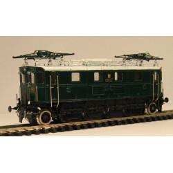 E 465.0 - stavebnica elektrickej lokomotivy