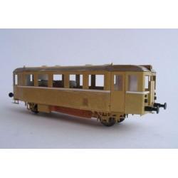 M 131 - stavebnica motorového vozu