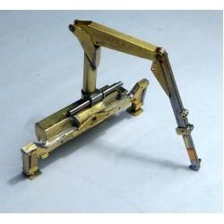 Hydraulic arm HR 2501