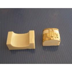 Prípravok na ohýbanie čiel vozňov M 240, Balm, BFalm