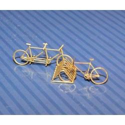 Bicykel - tandem
