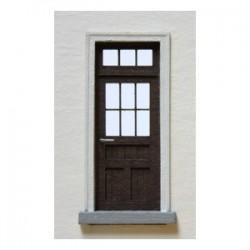 Glazed doors high (TT)