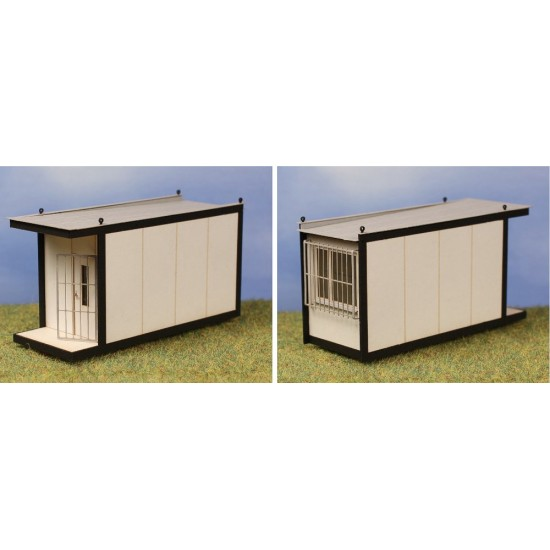 Cabin type A (TT)