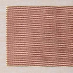 Blatt 257x17mm (TT)