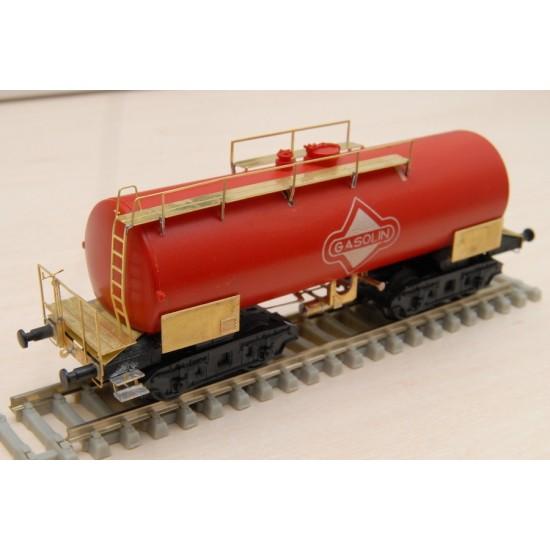 Details for 4 axle tank wagon BTTB (TT)