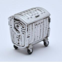 Container 1100l 4pcs (H0)