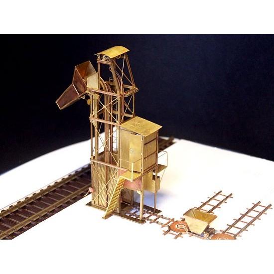 Coal lift (H0)