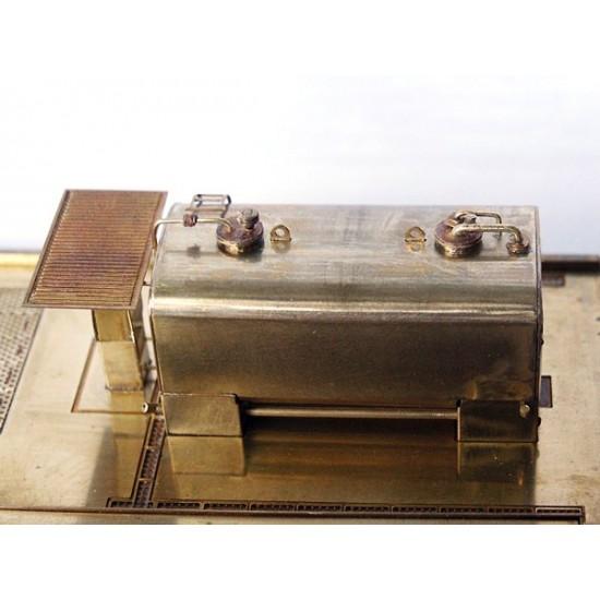 Diesel armament (TT)