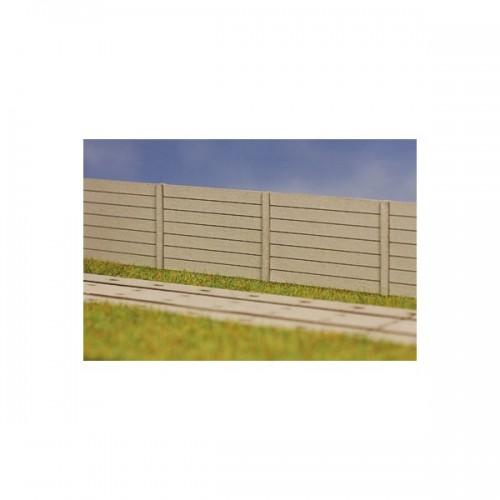 Betonový plot 210 (TT)