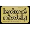 Leptané Modely